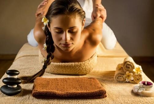 Masaje tailandes o masaje thai 5