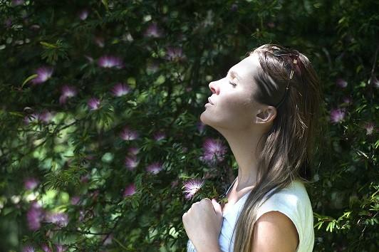 Ejercicios de respiración para mantener la calma y otras técnicas