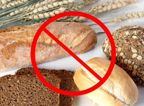 Síntomas de intolerancia al gluten