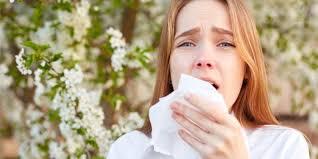 Tratamiento para alergias